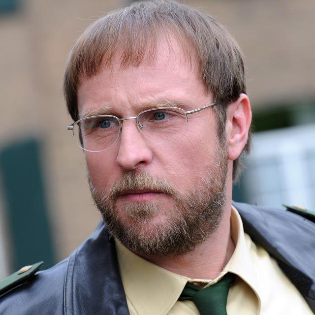 Dietmar Schäffer - Bjarne Mädel