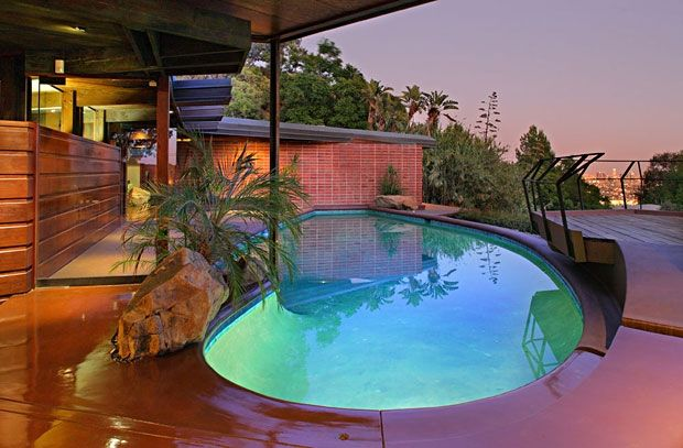 foster carling house la lautner architect jet set retreats pinterest john lautner indoor outdoor and indoor