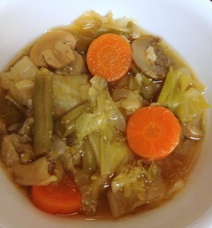 Zero Points Soup (Weight Watchers)~http://www.food.com/recipe/zero-points-soup-weight-watchers-189795?layout=desktop