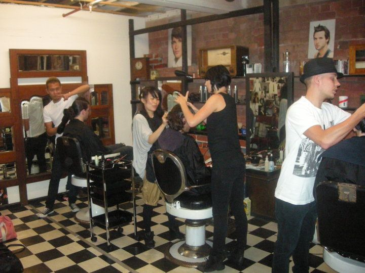 Are you looking for expert Hairdressers in Melbourne? BIBA has been playing a leading role in the hairdressing industry for over 40 years now, with its first salon established in 1975. our experience barber skilled in cutting, styling and finishing techniques found in barbering. More info Call Us Now (03) 96633327 Today!