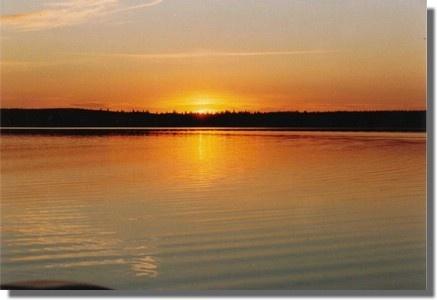 Sunset Bay - Emma Lake, #Saskatchewan: 100 000 Lakes, Emma Lakes, Favorite Things, Favorite Places, Beautiful Places, 100000 Lakes, Bath Suits, Ocean View, Summer Time