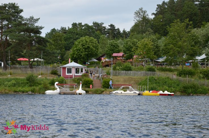 Silbersee Bob - Ein kleiner Freizeitpark