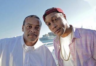 Sugafree & DJ Quik
