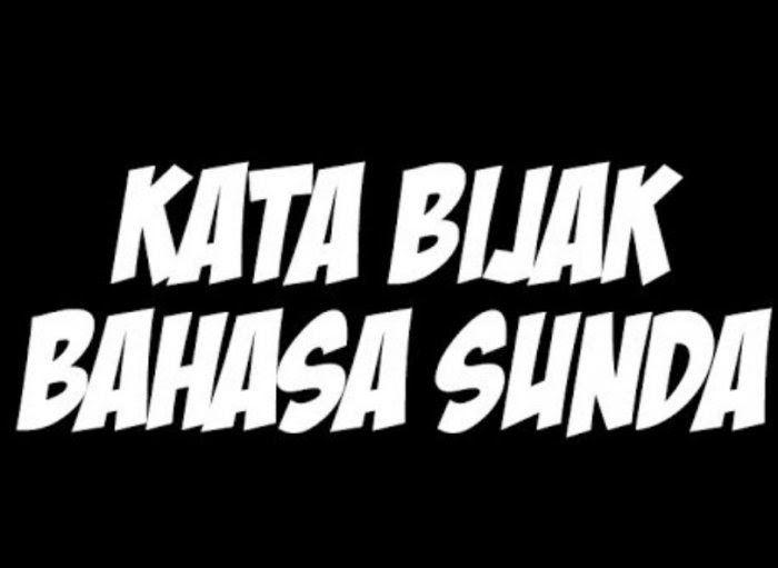 Gambar Kata Kata Sakit Hati Bahasa Sunda Bahasa Kosakata Gambar