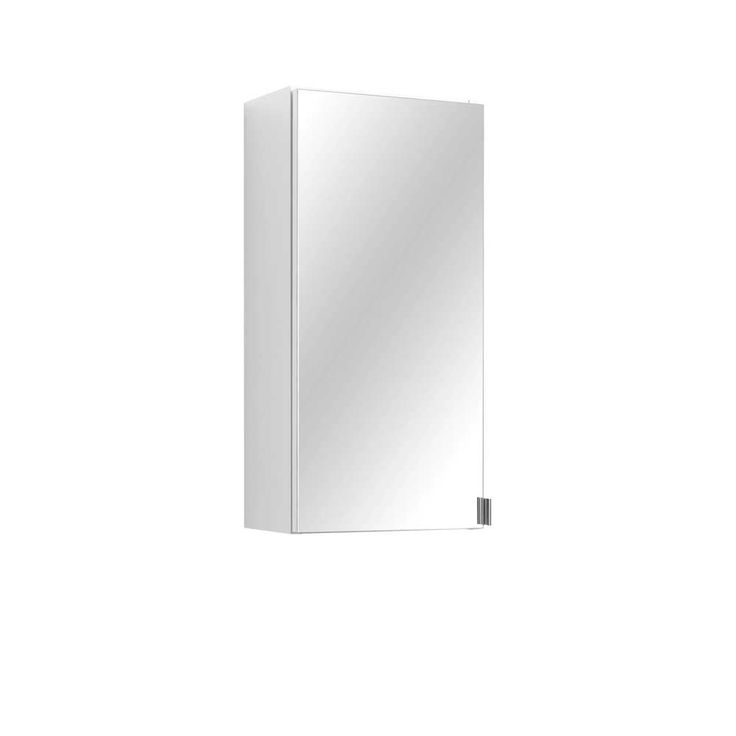 Kleiner Bad Spiegelschrank In Weiß 30 Cm Breit Jetzt Bestellen Unter:  Https://