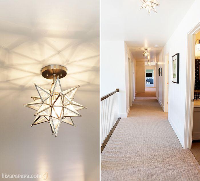 17 Best Ideas About Hallway Light Fixtures On Pinterest