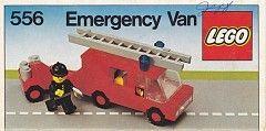 556-1: Emergency Van