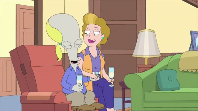 American Dad - Episode 8.04 - American Stepdad - Sneak Peek 3