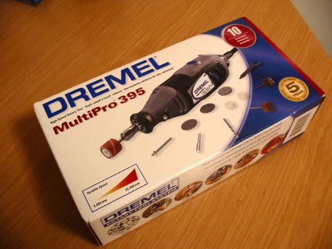 Dremel Tool for E...From Mum and Dad