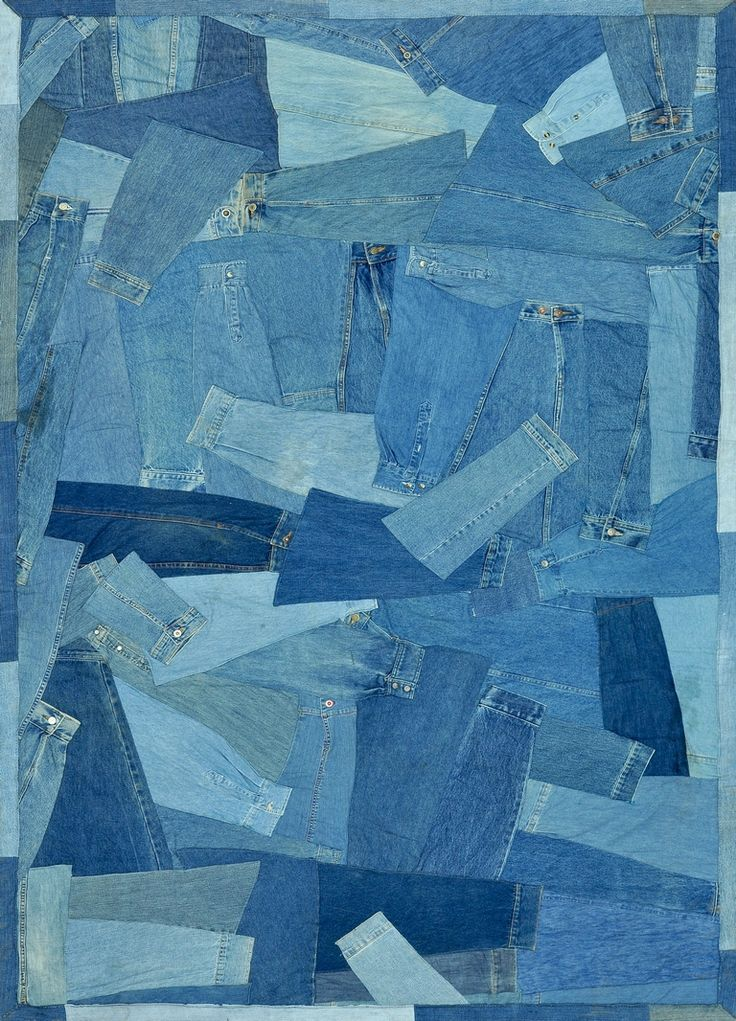 Popular 51 best Denim - Rugs images on Pinterest | Denim rug, Denim crafts  SX82