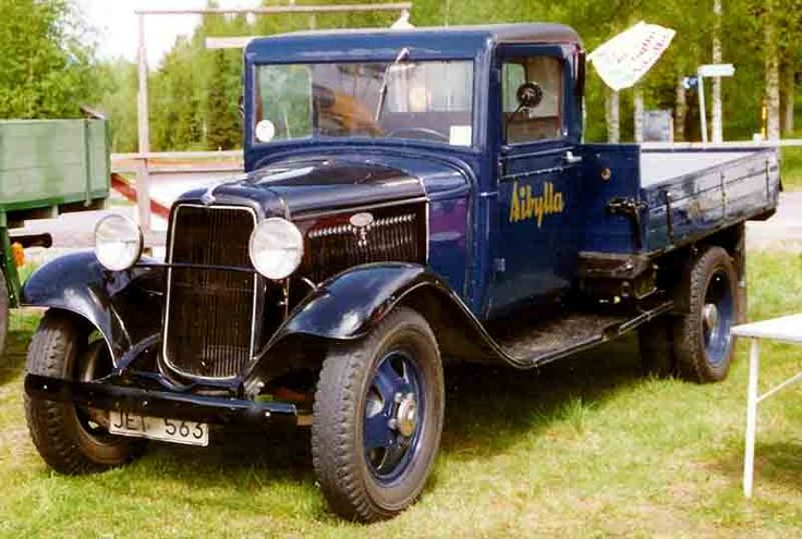 1934 Ford Model Bb 157 Truck Jet563 1932 Ford Wikipedia The