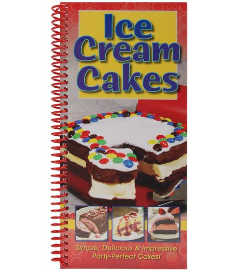 Ice Cream Cakes Randburg