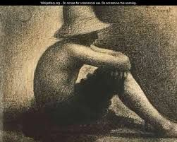 Image result for seurat painting