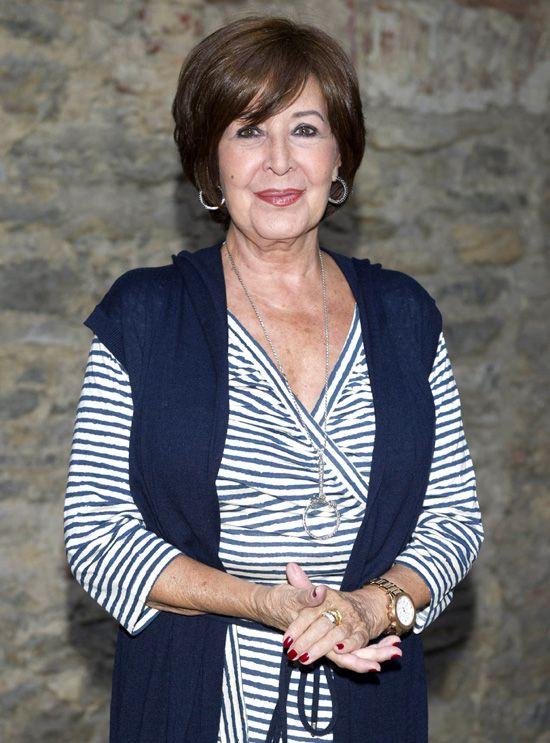 Concha Velasco, operada por tercera vez #cine #actrices