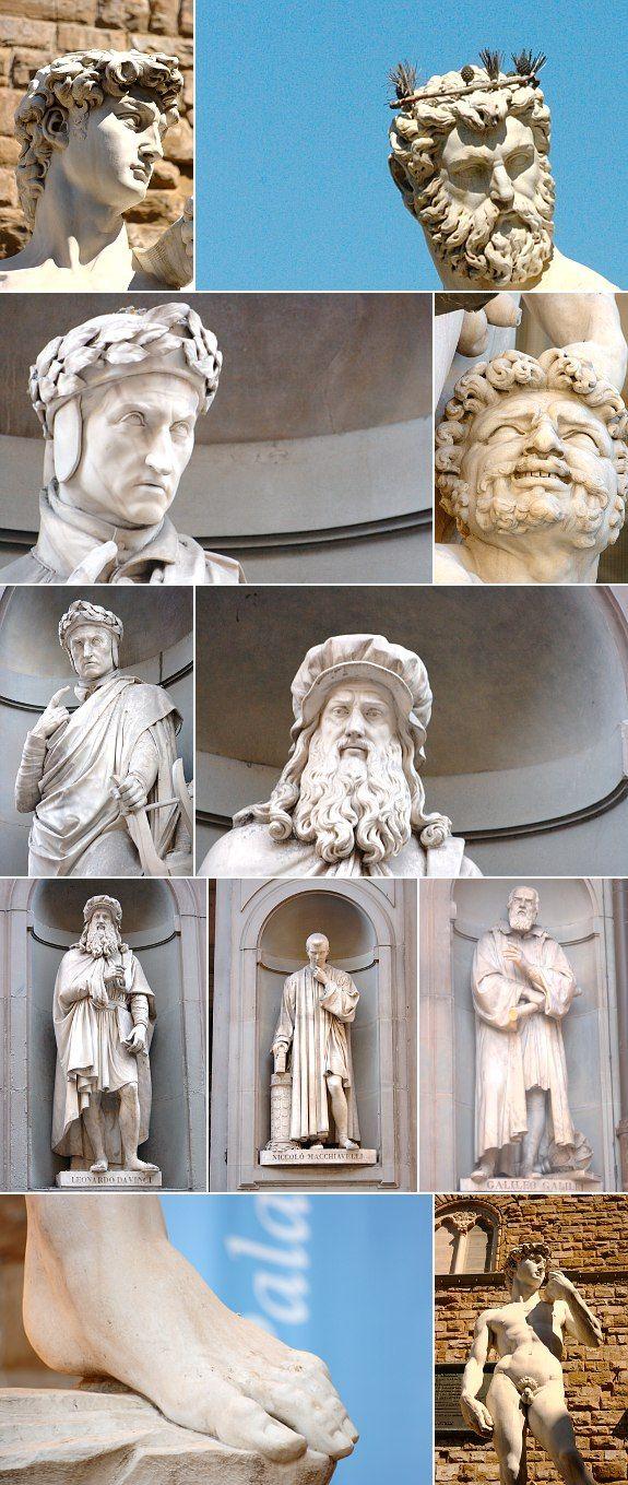 Cinco Quartos de Laranja: Florença, a cidade mágica do Renascimento
