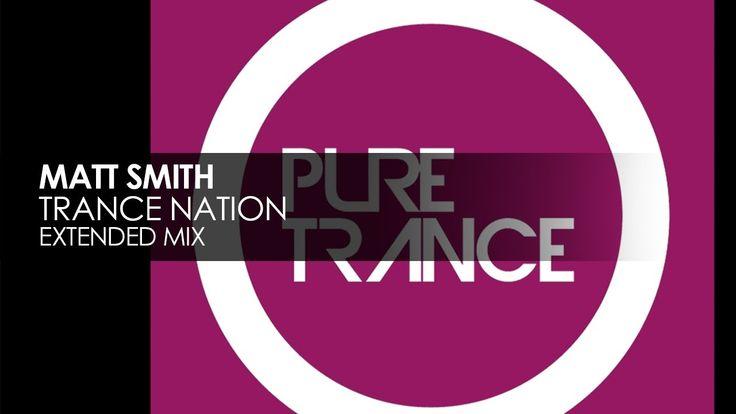 Matt Smith - Trance Nation