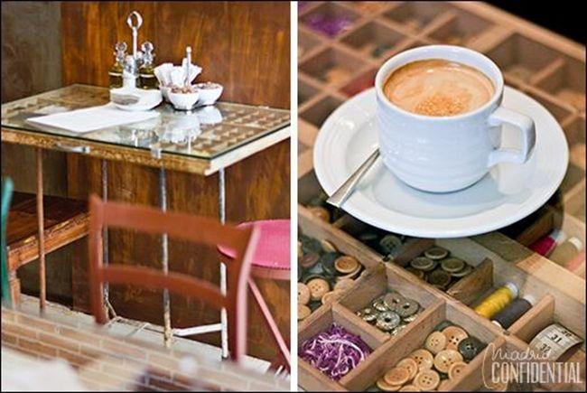 La Sole Café