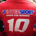 #Intersportro - Magazinul pentru Invingatori
