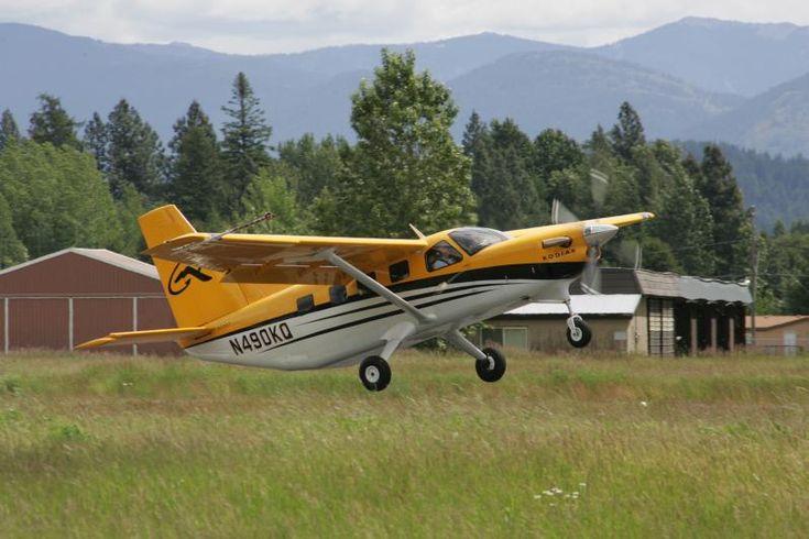Aviat Husky 200HP FI Range - 800 Miles | Aircraft, Bush