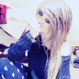 marina joyce hair she is so sweet and amazing and beautiful!!!! :3
