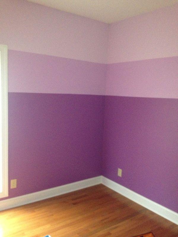 pin by madalyn eadline on kids crafts purple bedrooms kids bedroom paint girls bedroom. Black Bedroom Furniture Sets. Home Design Ideas