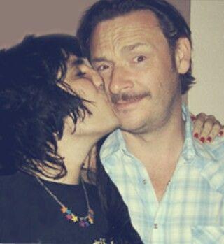 Noel and Julian - so frickin cute