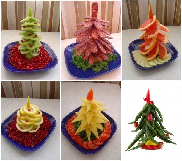 Ideas para decorar en Navidad y el Año Nuevo (DIY)