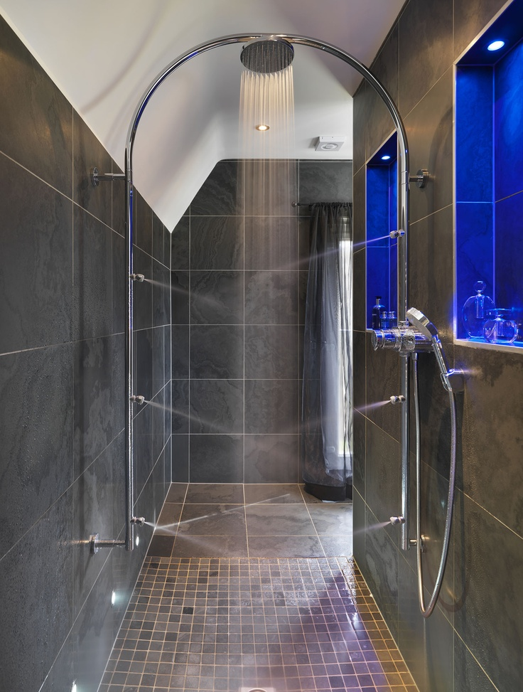 59 best Walkin shower images on Pinterest | Bathroom, My house and ...