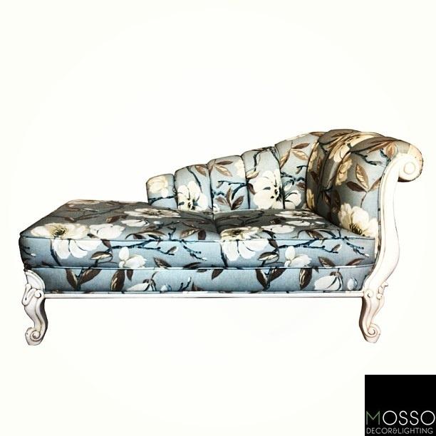 Josephine - daybed - loungechair - sofa