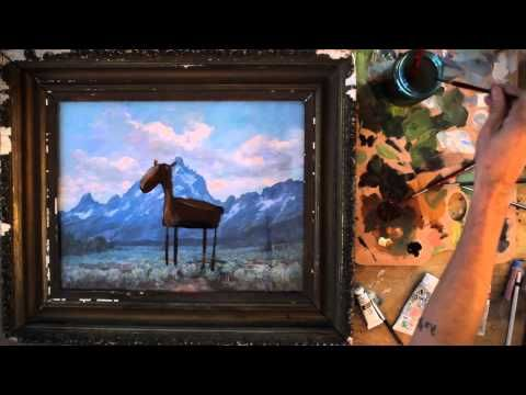 How to Draw a Moose with Oliver Jeffers
