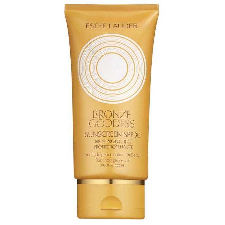 Estee Lauder Bronze Goddess Sun Indulgence - Seduzione divina per la tua pelle #solari2015