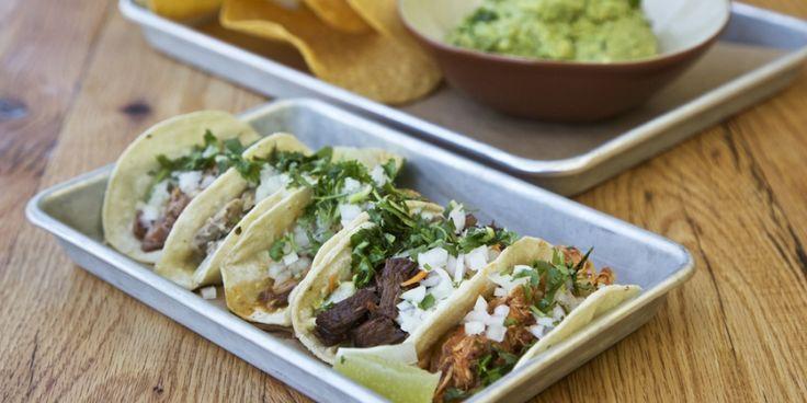 Steeds meer Mexicaanse restaurants ontpoppen in Amsterdam. En dat is niet gek, want we voorspelden begin dit jaar al dat Mexicaans eten een trend is...