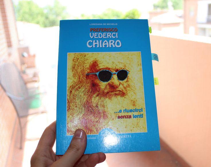 Fantastico libro... per vederci chiaro... ribalta tutto ciò che sai sulla vista