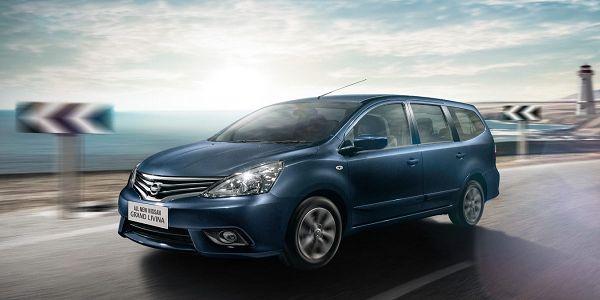 Grand Livina buatan pabrik otomotif Nissan telah lama bergabung di pasar dan mendapatkan respon yang positif dari masyarakat di Indonesia.