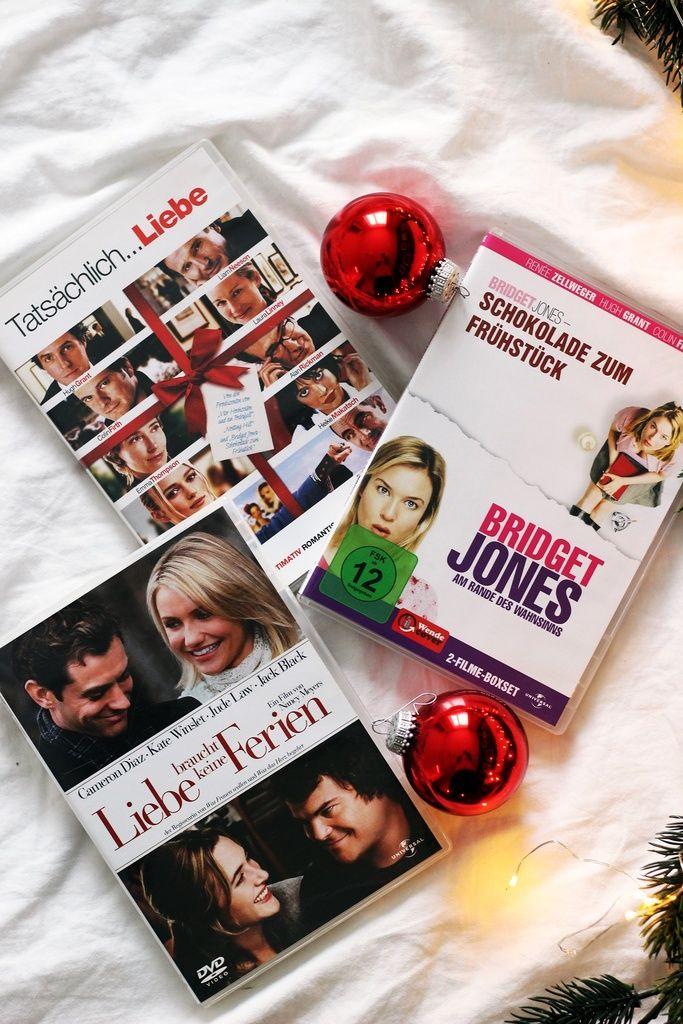 INSPIRATION | Weihnachtsfilme für die Familie, christmasmovies