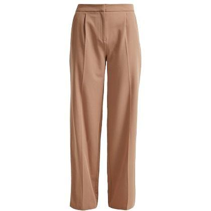 Een mooie chique broek van Dorothy Perkins. Combineer deze broek met een mooi paar pumps en je outfit is klaar! ♥ #outfits #business #girls #love #heels #chique