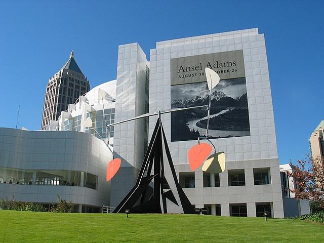 Museum of Fine Arts, Atlanta, Georgia