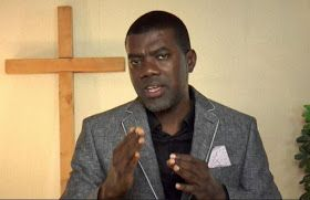 I pray for Buhari twice a day the Lord is my witness - Jonathan's aide Reno Omokri   Reno Omokri special assistant to ex-president Goodluck Jonathan on new media says in spite of his constant criticism he prays twice daily for President Muhammadu Buhari. Omokri a pastor said the Bible is not against chastising leaders and noted that the president is often oblivious to the things happening in the country. Consequently he said Nigerians have a responsibility to inform the president of…