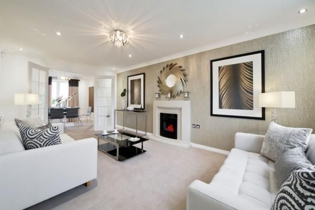 17 best ideas about new homes for sale on pinterest for Living room kilmarnock
