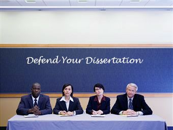 defending your thesis flair