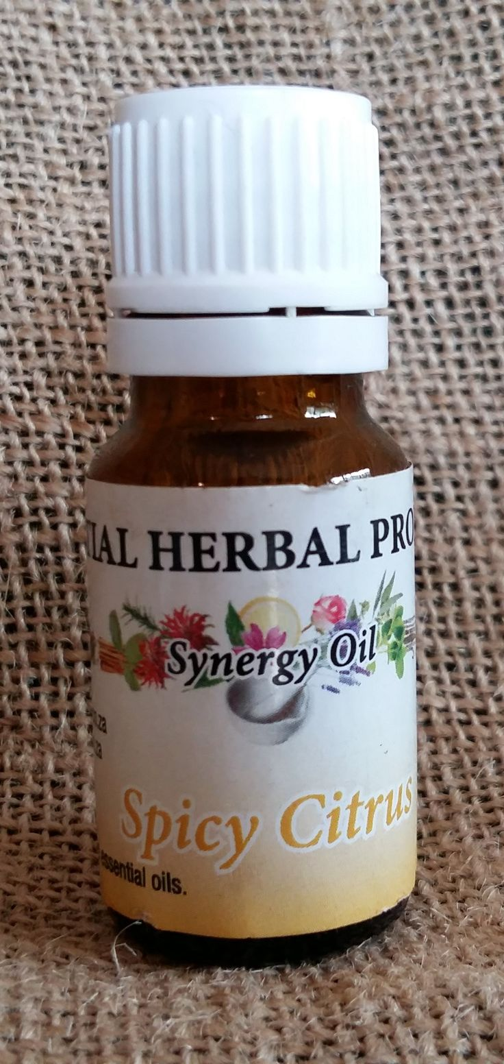 Synergy Oils