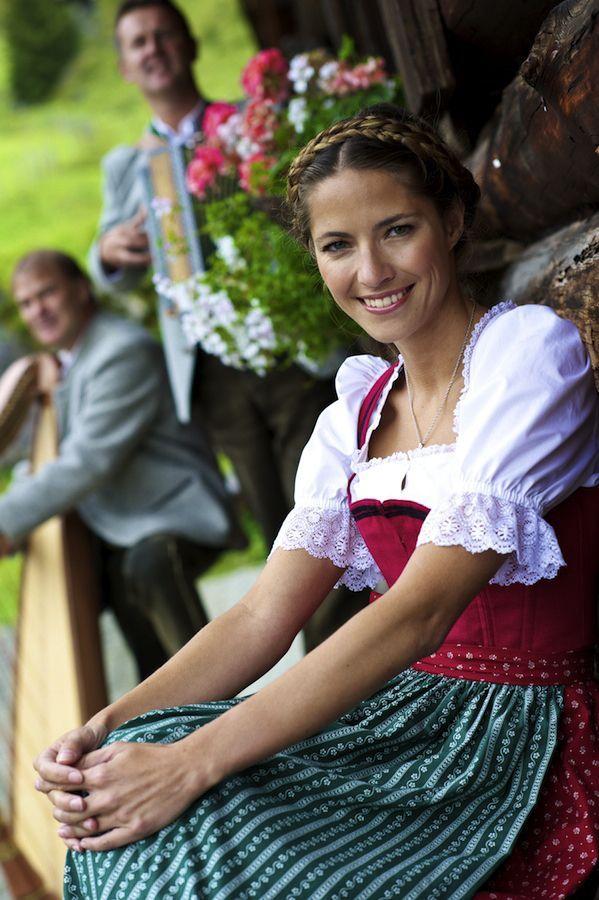 Salzburgerland Tourismus Bauernherbst 169 By Herzbluat