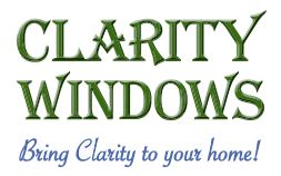 With Clarity Windows®, here's what you get when you purchase our windows with a TRUE LIFETIME Warranty: