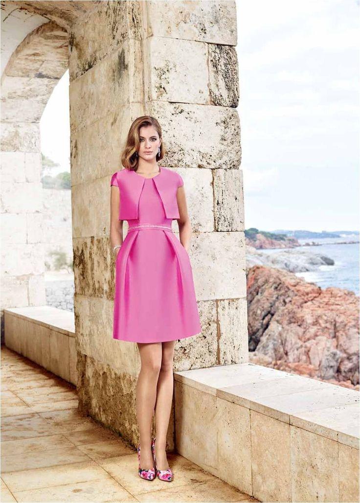 Mejores 56 imágenes de Guest Wedding Dress at Vestidus Atelier en ...