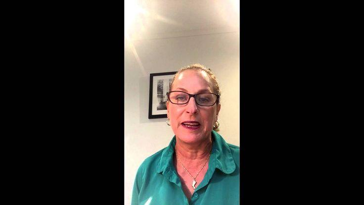 Gina Mitchell - Author Testimonial for Evolve Instant Author