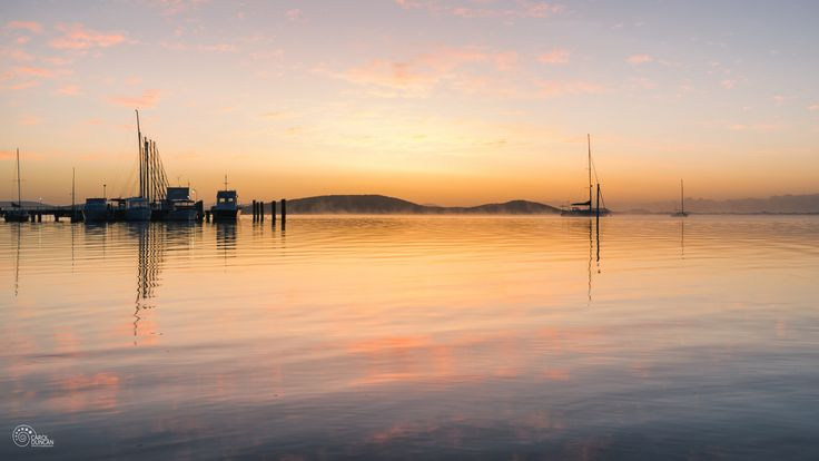 Waiting for sunrise by Carol Duncan on 500px