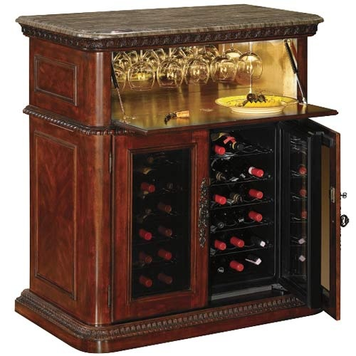Tresanti Rutherford Wine Cooler Vintage Cherry Wine