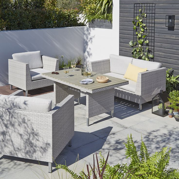 John Lewis Madrid Outdoor Furniture From Our Garden Ranges Range At