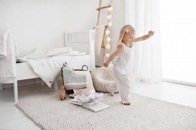 Barnrum | Anine Bing | Mama bloggar