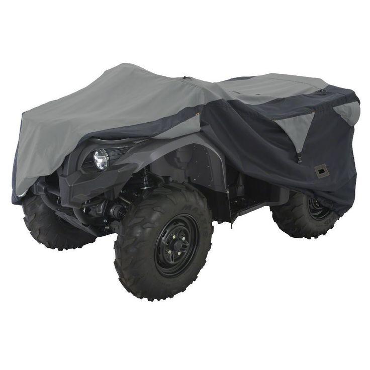 ATV DELUXE COVER - Classic# 15-062-053804-00